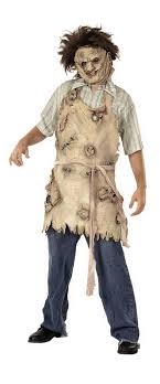 leatherface costume leatherface costume costumes