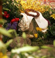 Easter Decorations In Catholic Churches by Best 25 Easter Altar Decorations Ideas On Pinterest Lent