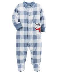 baby boy christmas pajamas free shipping u0027s