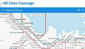 Valley Metro Light Rail Map by Hong Kong Rail Map Mtr Tram Android Apps On Google Play