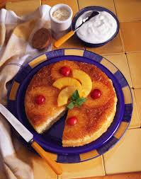 how to refrigerate pineapple upside down cake leaftv
