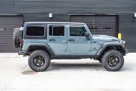 aev jeep rear bumper 2014 jeep wrangler unlimited rubicon aev for sale in colorado