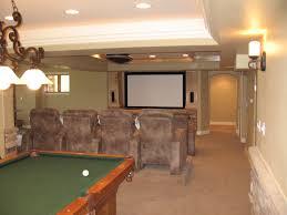 cool finished basements surprising basement finishing ideas wonderful decoration ideas for