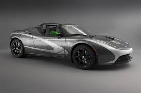 tesla roadster concept tesla motors and tag heuer show off new custom collector u0027s edition