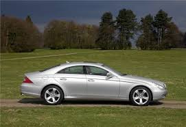 mercedes introduction mercedes cls w219 2005 car review honest