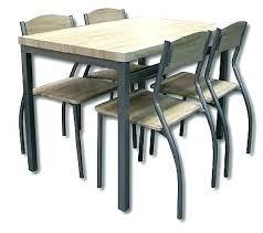 table cuisine avec chaise table cuisine avec chaises table avec chaise table avec 4 chaises