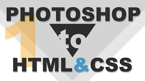 tutorial css design website design tutorial photoshop to html5 and css the right way