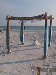 wedding arches bamboo wedding arch wedding chuppah with 4 drapes of fabric bamboo