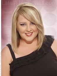 medium length hair cuts overweight 60 best women haircut designs images on pinterest big barrel