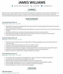 Bank Teller Resume Templates No Experience Head Teller Resume Templates Sidemcicek Com