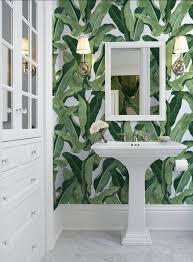 catalina palms removable peel u0027n stick wallpaper custom