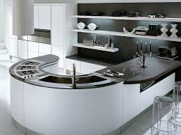 curved kitchen island kitchen curved kitchen island and 36 luxury modern curved