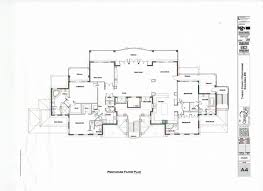 4 bed floor plans grand isle resort u0026 spa u2014 prices u0026 floor plans