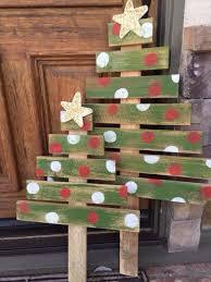 christmas tree pallet pallet christmas tree christmas tree by walkergirlboutique