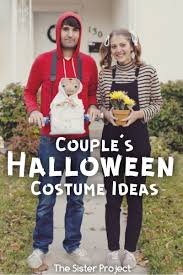Simpsons Family Halloween Costumes by Halloween Costume Ideas For Couples