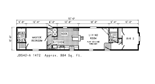 single home floor plans manufactured homes mobile single wide floor plans uber home