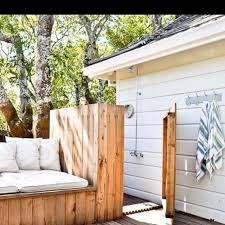 Frontgate Outdoor Shower - 73 best outdoor showers images on pinterest outdoor showers