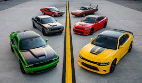 dodge lineup all wheel drive dodge hellcat planned lineup changes come to halt