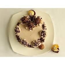 ferrero rocher cake delivered in bangalore warmoven