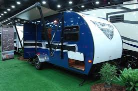 In Law Pods R Pod The Small Trailer Enthusiast