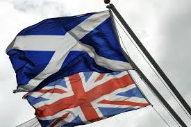 Spiritual Warfare Flags United Kingdom Flag If Scotland Referendum Goes Through What