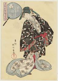halloween costumes 1800 searching for halloween costume inspiration in ukiyo e spoon