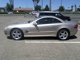 mercedes for sale by owner 2003 mercedes sl 500 for sale by owner cars