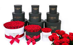 the million roses in marvelous handcrafted rose boxes u200e