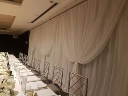 wedding backdrop hire sydney backdrops and drapes