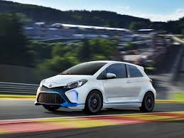 toyota u0027s turbo yaris will have the vw polo gti and the ford fiesta