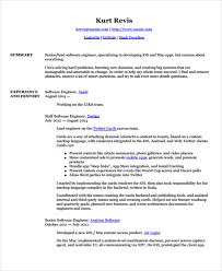 Developer Resume Sample by 3 Android Developer Resume Templates Free Samples Examples