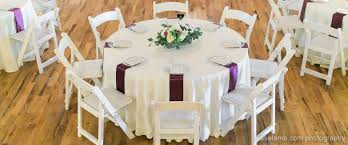 discount table linen rental linens and events