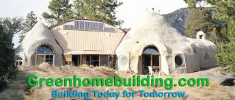 building a home blog green home building index