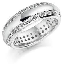 mens white gold diamond wedding bands mens wedding rings white gold with diamonds wedding promise
