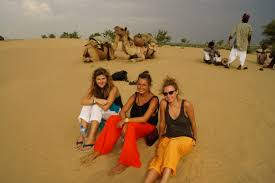 thar desert location a camel safari u2013 thar desert the audley chronicle