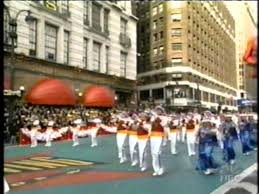 roosevelt hs hawaii macy s thanksgiving day parade 2003