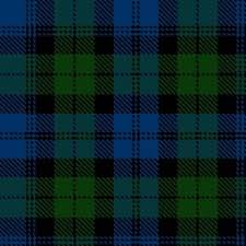 what is tartan plaid knights of st andrew attire
