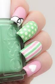 22 lovely polka dot nail designs for 2016 pretty designs