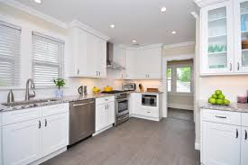 kitchen cabinets transitional style transitional kitchen white shaker cabinets ice door style cabinet