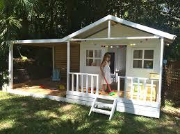cubby house ideas playhouse pinterest cubby houses house
