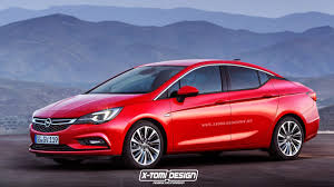 opel astra sedan 2016 interior opel astra k sedan looks quite appealing images opel astra k