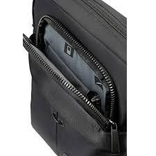 Cityvibe by Samsonite Cityvibe Tablet Crossbody Bag In Black For Men Lyst