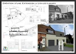 photos d extension de maison creation maison 3d top mecanisme pour wc suspendu with creation