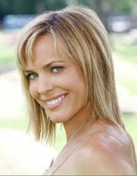 nichole on days of our lives with short haircut arianne zucker as nicole walker days soap opera related