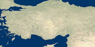 Ancient Middle East Map by Ancient Locations Database Of Archaeological Sites