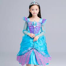 Princess Ariel Halloween Costume Holiday Princess Ariel Promotion Shop Promotional Holiday
