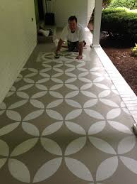 Painting Concrete Patio Slab Can You Paint Patio Slabs Breathingdeeply