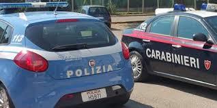 noleggio auto porto torres da aprilia a porto torres per furti nelle ville 4 arresti