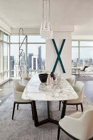 marble dining room sets best 25 marble dining tables ideas on marble top