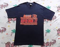 1985 chicago bears etsy